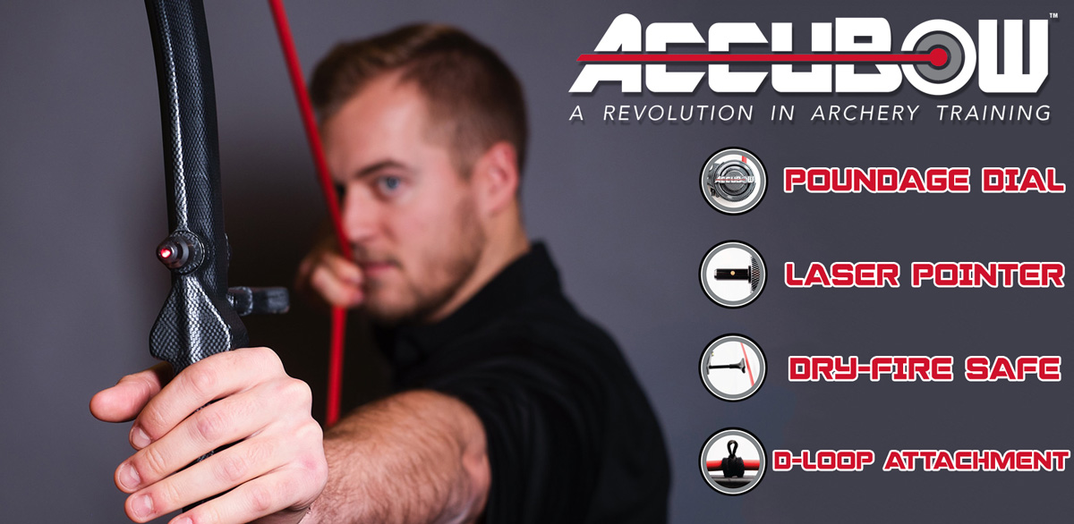 AccuBow - Training Device