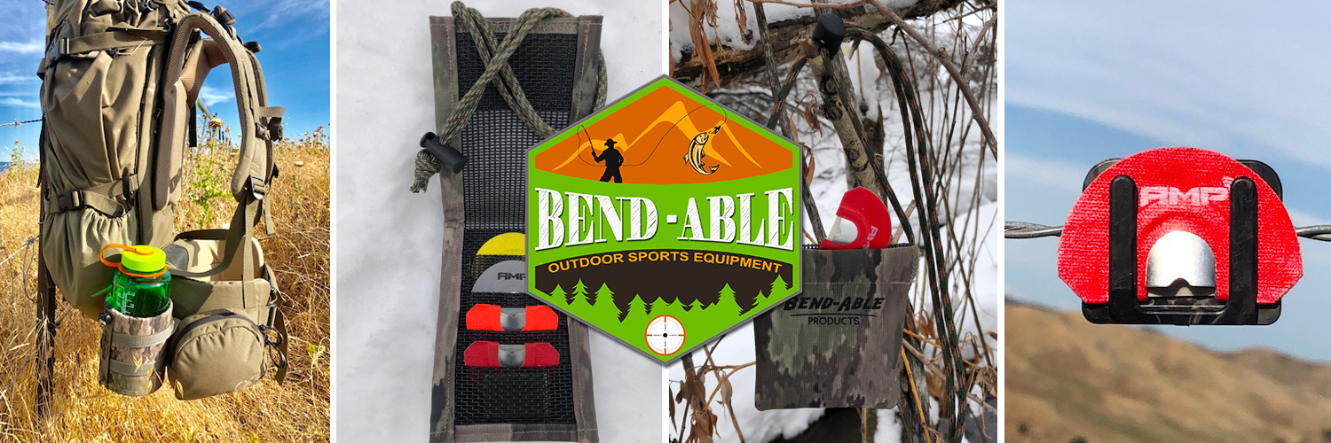 Bend-Able Products