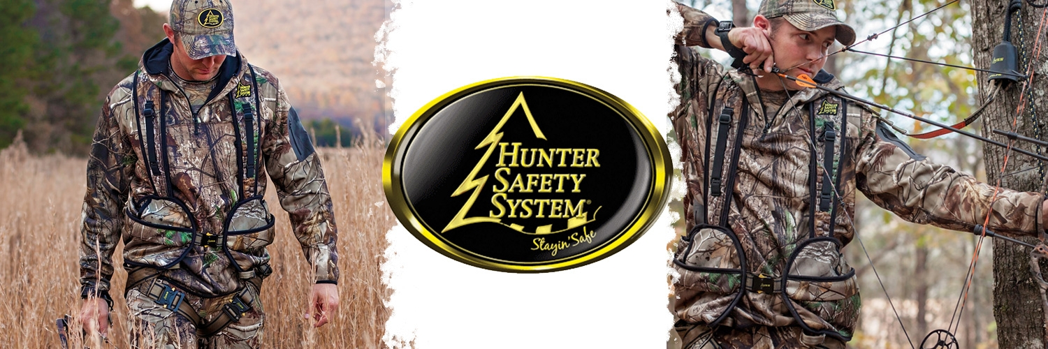 Hunter Safety System