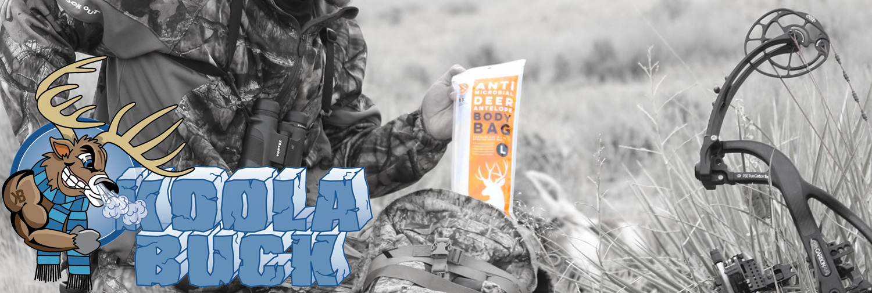 Koola Buck Game Bags