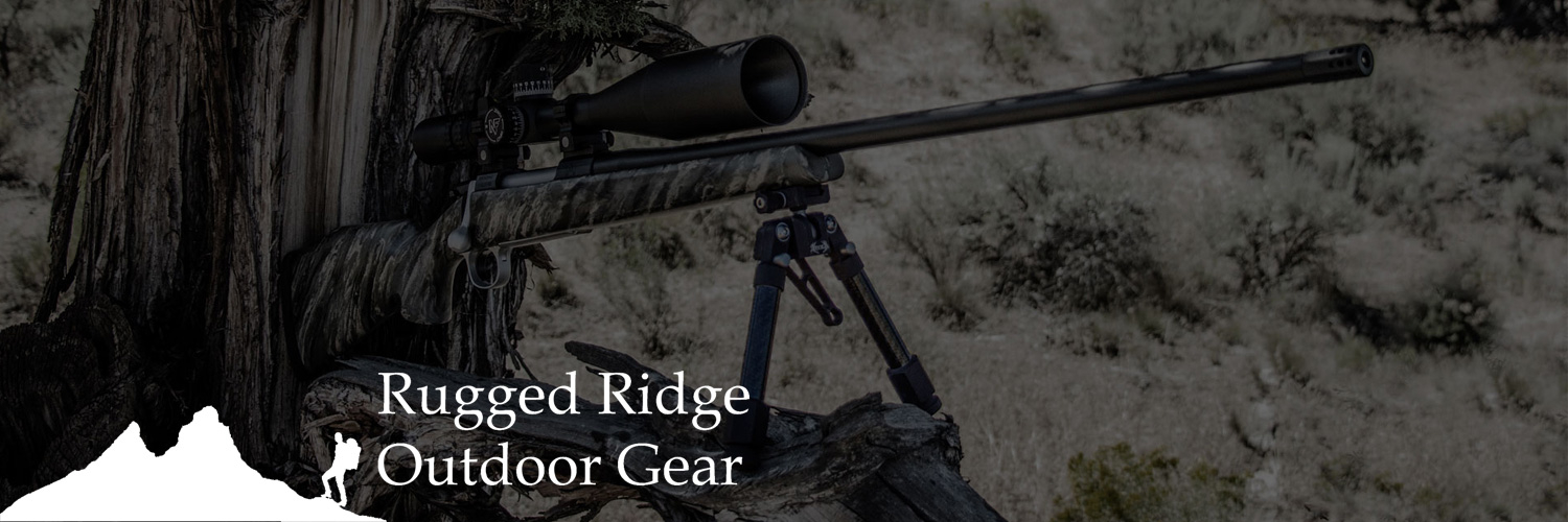 Rugged Ridge Outdoor Gear