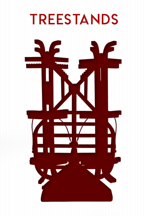 Treestand Selection on BlackOvis.com