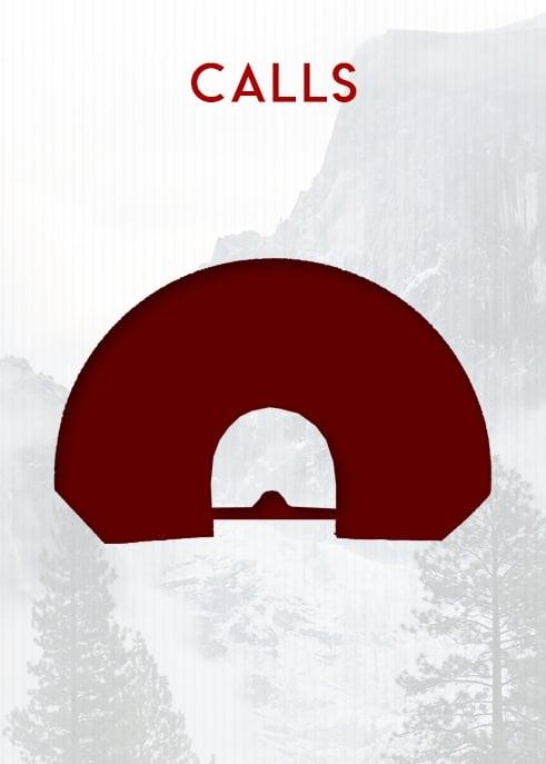 Hunting Calls Selection on BlackOvis.com
