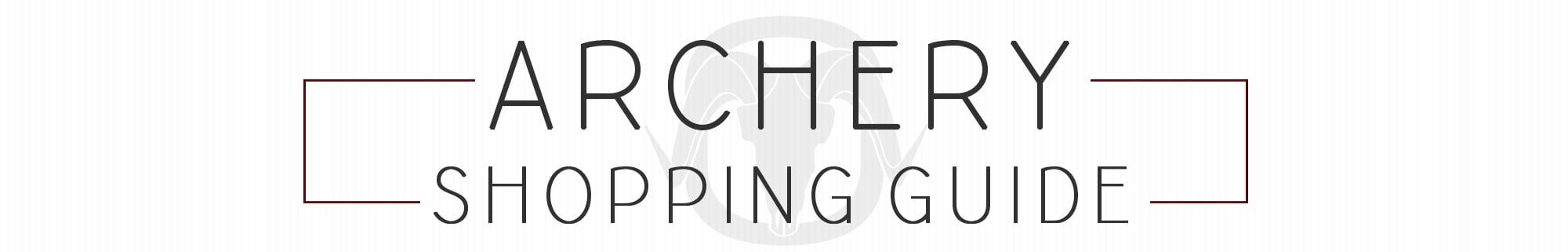BlackOvis Archery Selection Guide