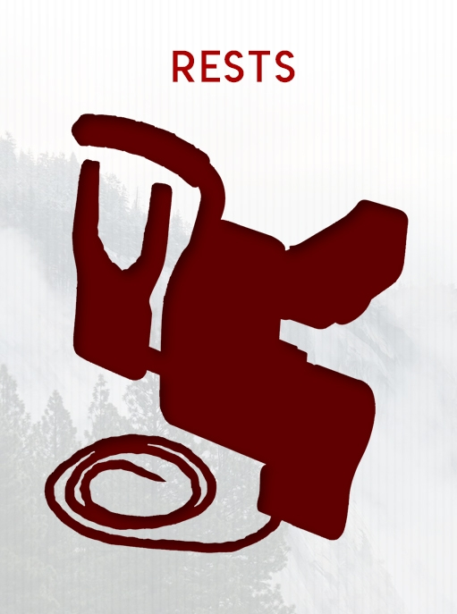Archery Rest Selection on BlackOvis.com