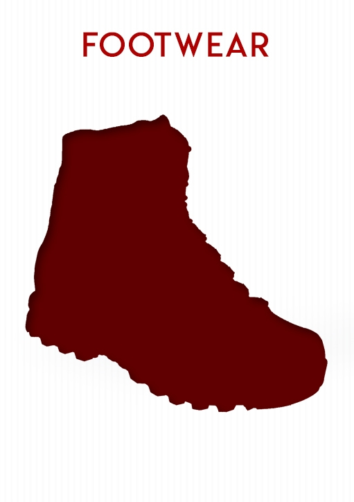 Footwear Clearance Selection on BlackOvis.com