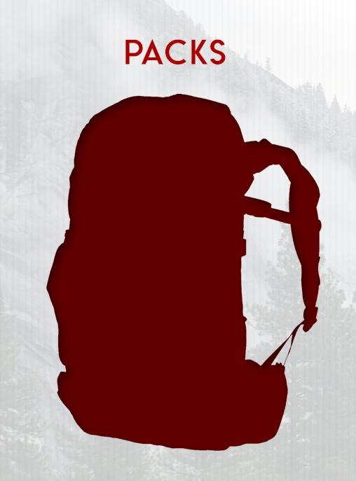 Backpack Clearance Selection on BlackOvis.com