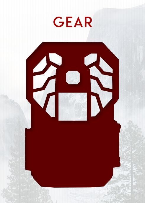 Gear Clearance Accessories Selection on BlackOvis.com