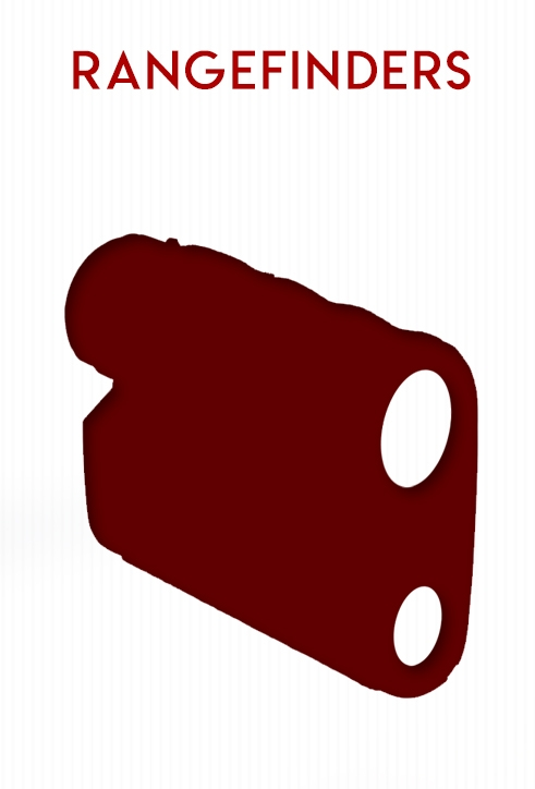Rangefinders Selection on BlackOvis.com