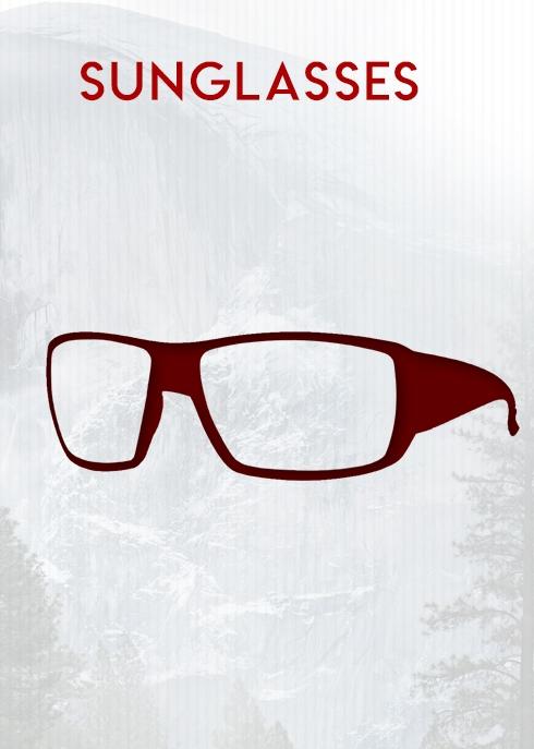 Sunglasses Selection on BlackOvis.com