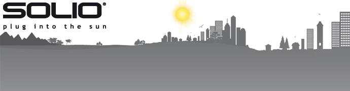 Solio Solar Power
