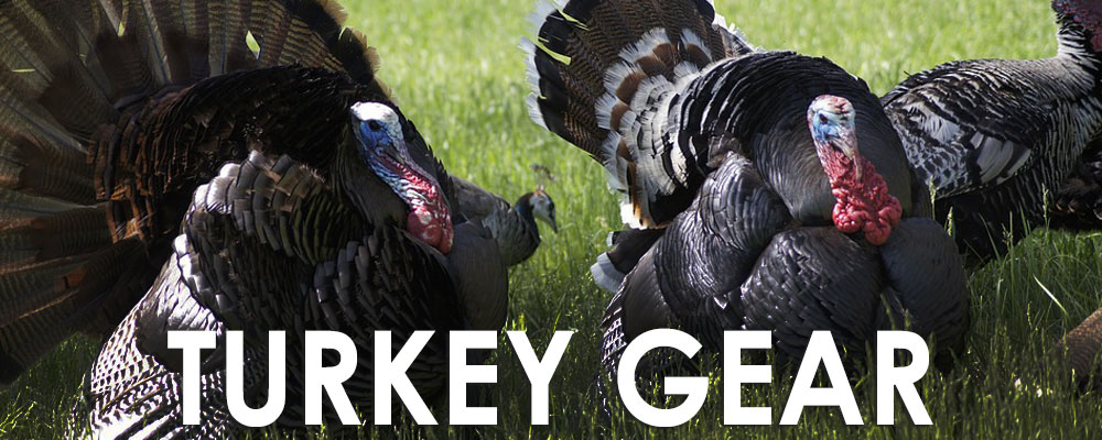 Turkey Gear